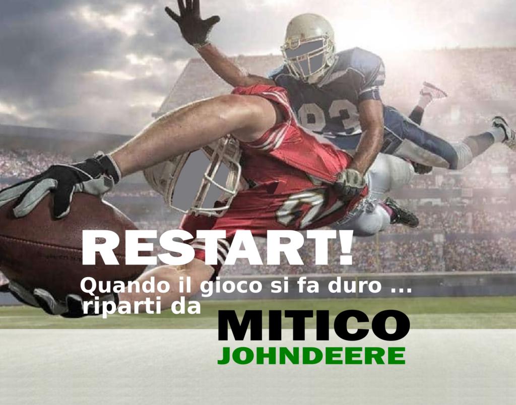 RESTART JD 1448